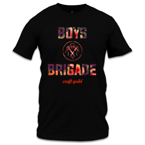 boys brigade - Bold as Brass